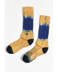 Stance Orange Tucker Sock