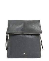 Vince Camuto Gray 'paola' Backpack