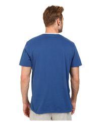 Original Penguin | Blue Comfortable Soft Tee Shirt for Men | Lyst