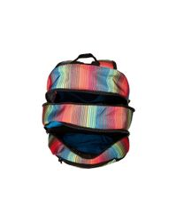Adidas | Multicolor Foundation Backpack | Lyst
