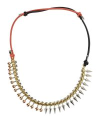 Ligia Dias - Red Necklace - Lyst