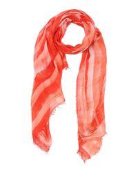 Faliero Sarti - Pink Stole - Lyst
