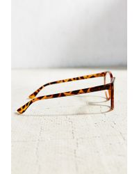 Urban Outfitters - Brown Kitten Readers - Lyst