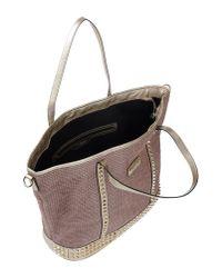 Thierry Mugler - Gray Handbag - Lyst