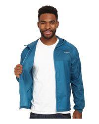 Patagonia - Blue Houdini® Jacket for Men - Lyst