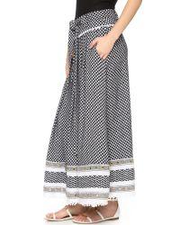 Dodo Bar Or - Black Bashira Skirt - Lyst