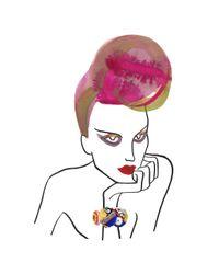 Erickson Beamon - Multicolor Memphis Bracelet - Lyst