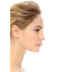 Gabriela Artigas - Pink Hook Earring - Lyst