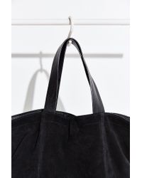 BDG - Black Convertible Tote Bag - Lyst