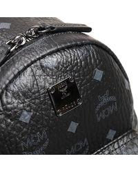MCM Natural Stark Backpack