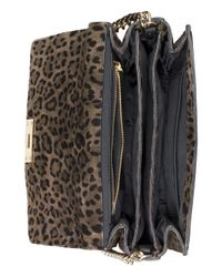 kate spade new york - Multicolor Chaplin Drive Leopard Dominika - Lyst