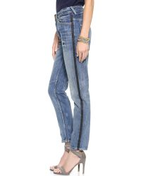 Maison Scotch - Bj Jeans - Blue - Lyst