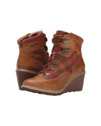 Timberland - Brown Amston Hiker - Lyst
