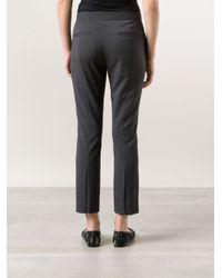 Hope Gray 'Pete' Trousers