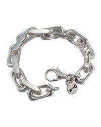 Theo Fennell | Metallic Men's Alias Pride & Humility Large Link Bracelet for Men | Lyst