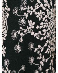 Chloé - Black Short Dress - Lyst