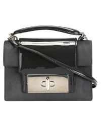 Marc Jacobs - Gray Pony and Polished Mischief Tote - Lyst