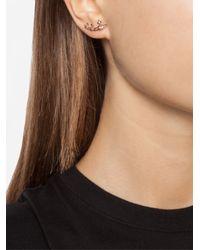 Vivienne Westwood Pink 'candy' Earrings