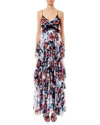 Mary Katrantzou Multicolor Caliente Dress