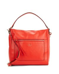 kate spade new york | Red Briar Lane Harris Tote | Lyst
