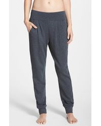 Marc New York Gray By Andrew Marc Harem Pants
