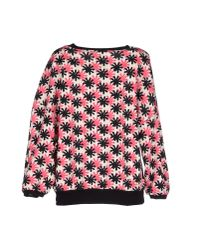 Pinko | Multicolor Women's Sweater | Lyst