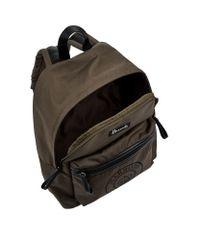 Harrods Brown James Backpack for men
