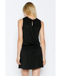 Joie Black Ashira Dress