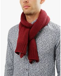 Wool And The Gang | Purple How Soon Scarf for Men | Lyst