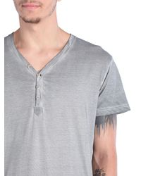 DIESEL - Gray T-malaya for Men - Lyst