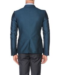 Viktor & Rolf - Blue Blazer for Men - Lyst
