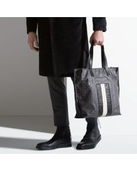Bally Gray Blisson for men