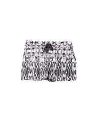 Joie Gray Layana Shorts