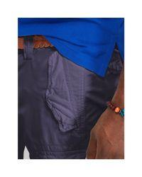 Ralph Lauren | Blue Classic-fit Cargo Pant for Men | Lyst