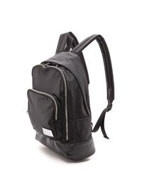 Marc By Marc Jacobs - Black The Ultimate Backpack for Men - Lyst