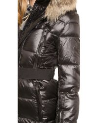 Sam. | Black Millennium Down-filled Jacket | Lyst