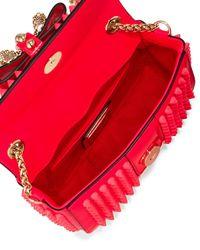 Christian Louboutin Pink Sweet Charity Small Cross-Body Bag