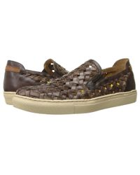 Donald J Pliner | Brown Karter for Men | Lyst