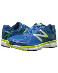 New Balance - Blue M1080v5 for Men - Lyst