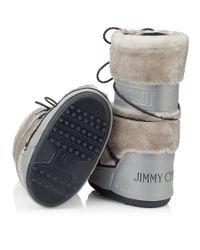 Jimmy Choo Metallic Mb Classic