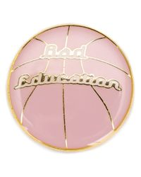 Hyein Seo | Pink Basketball Pin | Lyst