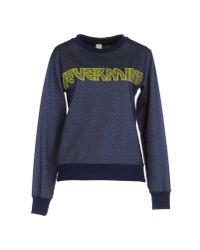 De'Hart | Blue Sweatshirt | Lyst