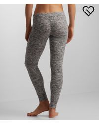 Live Love Dream | Gray Lld Heathered Jogger Sweatpants | Lyst
