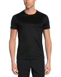 BOSS Black 'lecco' | Mercerized Cotton T-shirt for men