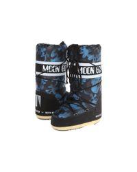 Tecnica - Black Moon Boot® Camu - Lyst