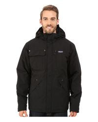 Patagonia - Black Wanaka Down Jacket for Men - Lyst