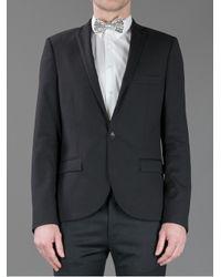 Cor Sine Labe Doli - Metallic Ceramic Bow Tie for Men - Lyst