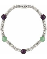 Links of London - Multicolor Wimbledon Effervescence Extra Small Bracelet - For Women - Lyst
