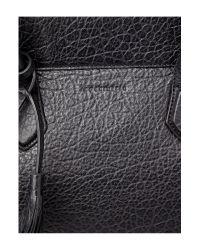Coccinelle Black Tote Bag