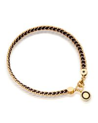 Astley Clarke Black London Nights Cosmos Stones Bracelet